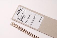 Neusilberdraht 0,4 mm