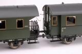 Signalhalter für modernisierte DR-Personenwagen