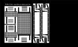 Zurüstsatz für (Roco) Kds 54 - Ucs 908