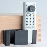 FRED/FREDI-Halter doppelt, 3D-Druck