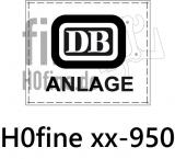DB-Anlage