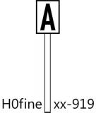 A-Tafel (Lf5)