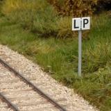 LP-Tafel