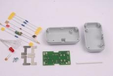FREMO-Polungs-Ei Digital Polungsprüfer Bausatz