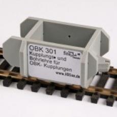 OBK-Kupplungs- und Bohrlehre