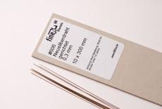 Neusilberdraht 0,3 mm