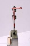 Wattenscheider-Signalträger für Viessmann-Doppelspulensignal