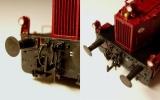 OBK-Kupplung für Triebwagen/Kleinlok