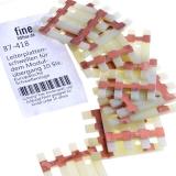 Leiterplattenschwellen für den Modulübergang