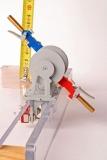 Weichen-/Signalhebel, Bausatz